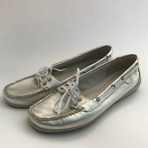 Sperry Non Marking Top Siders